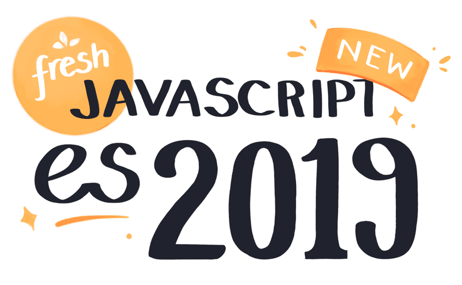 Fresh new Javascript ES2019